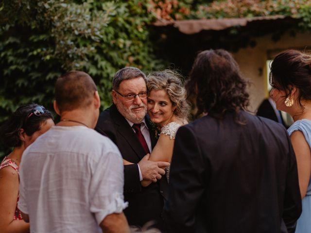 La boda de Dani y Maria en Mollerussa, Lleida 36