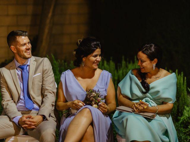 La boda de Dani y Maria en Mollerussa, Lleida 38