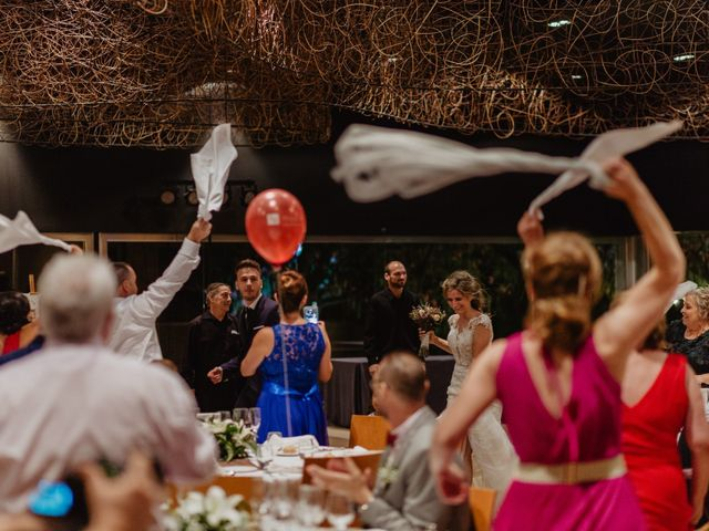 La boda de Dani y Maria en Mollerussa, Lleida 39