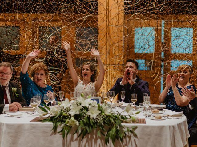 La boda de Dani y Maria en Mollerussa, Lleida 40