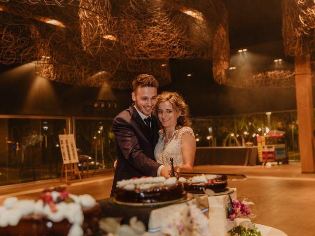 La boda de Dani y Maria en Mollerussa, Lleida 42