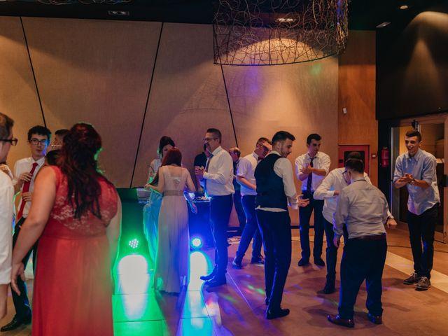 La boda de Dani y Maria en Mollerussa, Lleida 49
