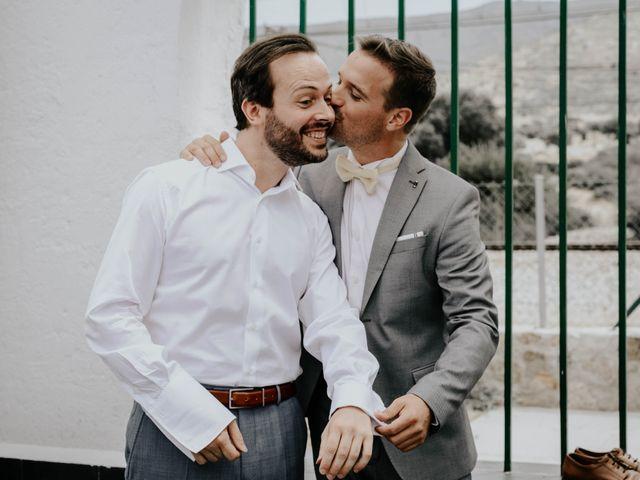 La boda de Bruno y Charlotte en Otero De Herreros, Segovia 8