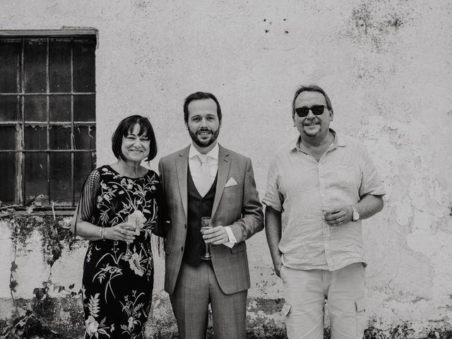 La boda de Bruno y Charlotte en Otero De Herreros, Segovia 20