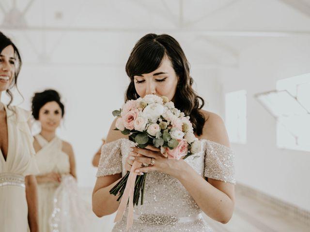 La boda de Bruno y Charlotte en Otero De Herreros, Segovia 37