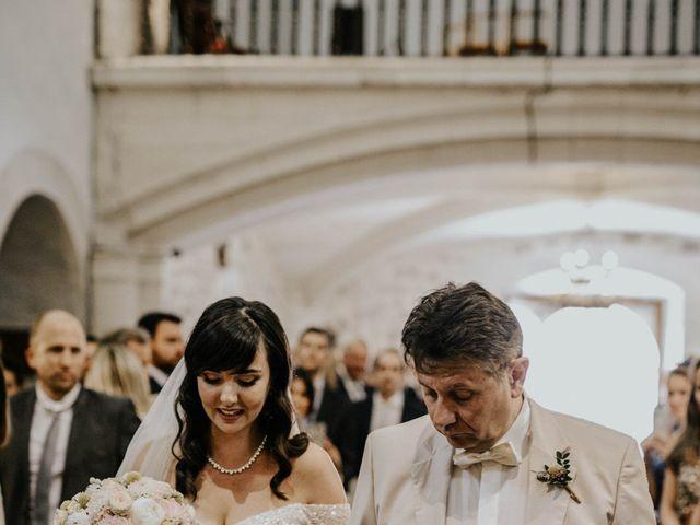 La boda de Bruno y Charlotte en Otero De Herreros, Segovia 45