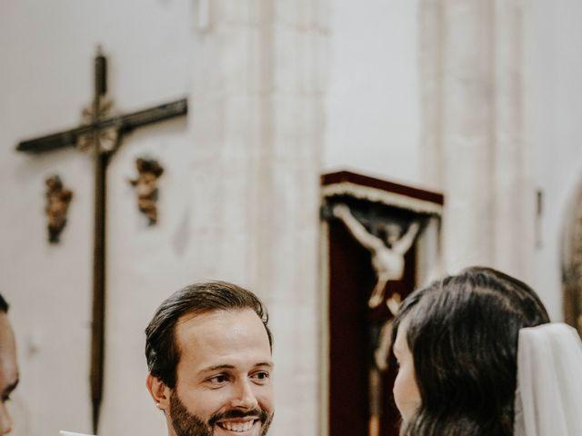 La boda de Bruno y Charlotte en Otero De Herreros, Segovia 50