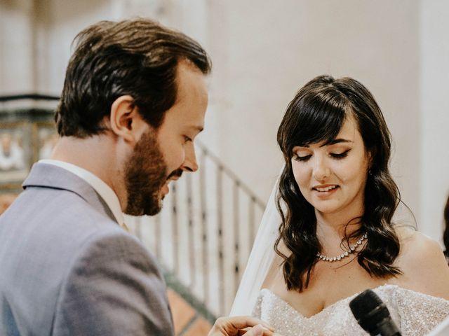 La boda de Bruno y Charlotte en Otero De Herreros, Segovia 51