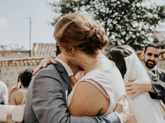 La boda de Bruno y Charlotte en Otero De Herreros, Segovia 64