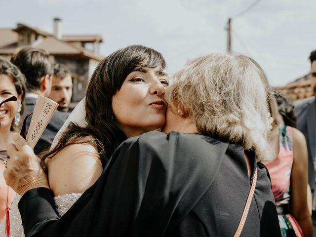 La boda de Bruno y Charlotte en Otero De Herreros, Segovia 65