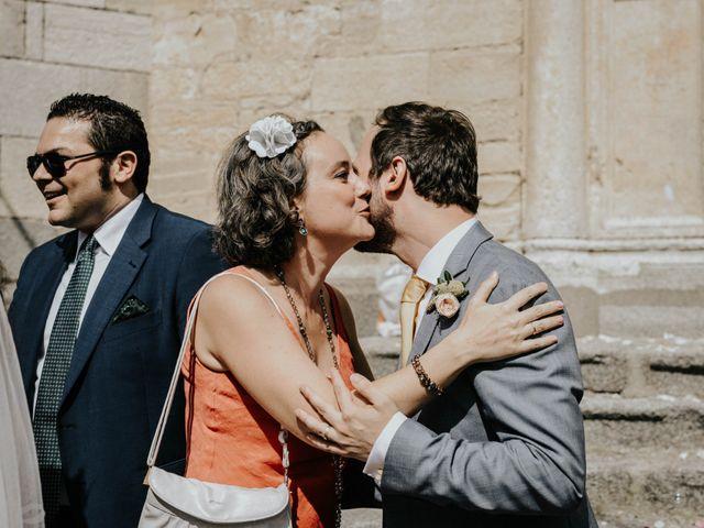 La boda de Bruno y Charlotte en Otero De Herreros, Segovia 66