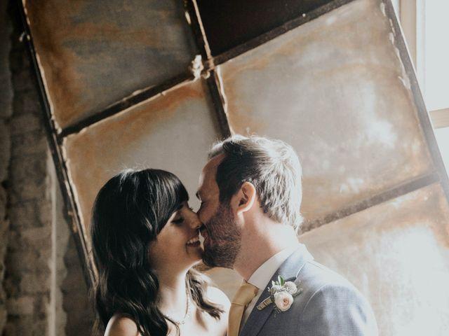 La boda de Bruno y Charlotte en Otero De Herreros, Segovia 79