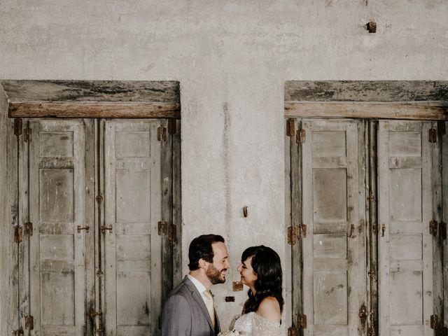 La boda de Bruno y Charlotte en Otero De Herreros, Segovia 82
