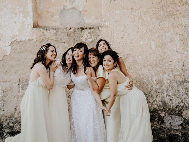 La boda de Bruno y Charlotte en Otero De Herreros, Segovia 96