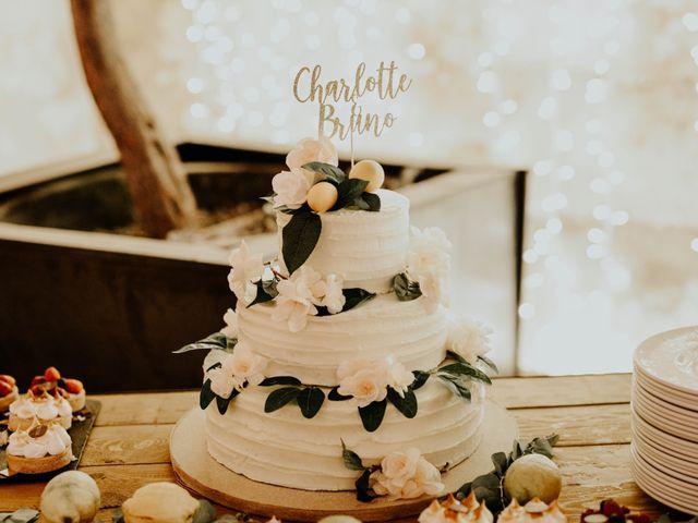 La boda de Bruno y Charlotte en Otero De Herreros, Segovia 125