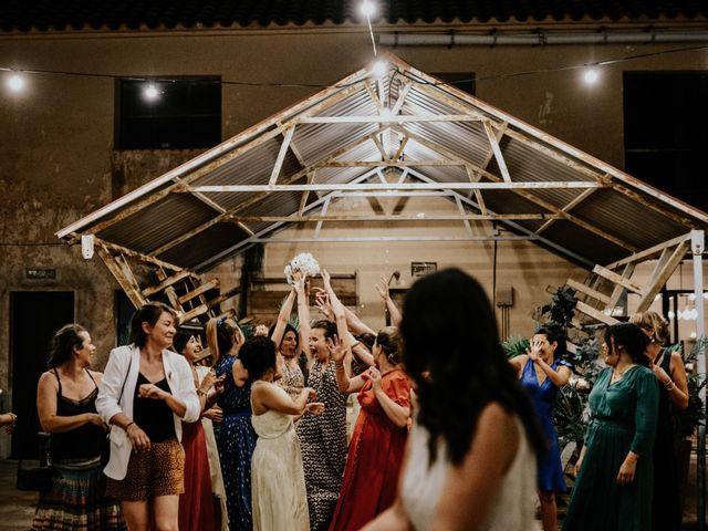 La boda de Bruno y Charlotte en Otero De Herreros, Segovia 133