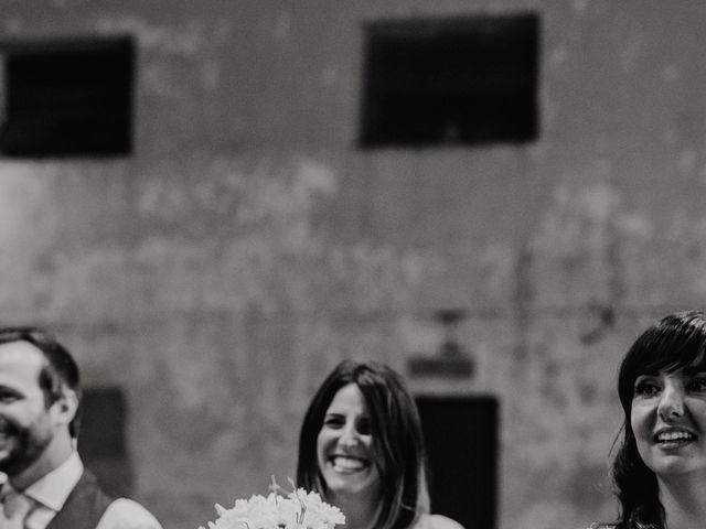 La boda de Bruno y Charlotte en Otero De Herreros, Segovia 134