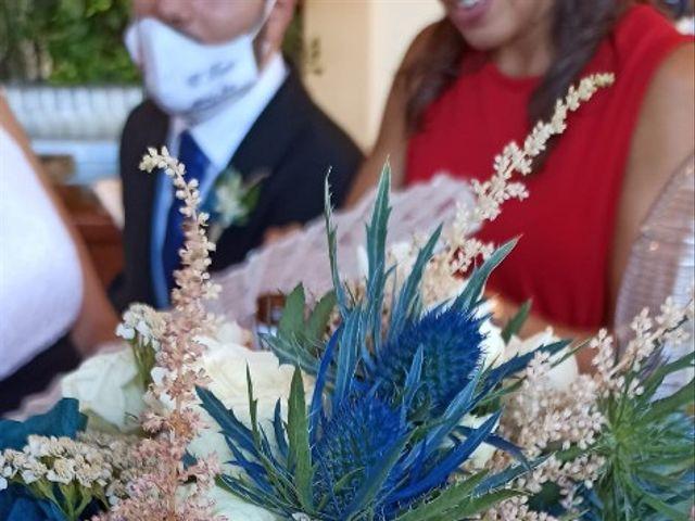 La boda de Jesús y María en Cádiz, Cádiz 2