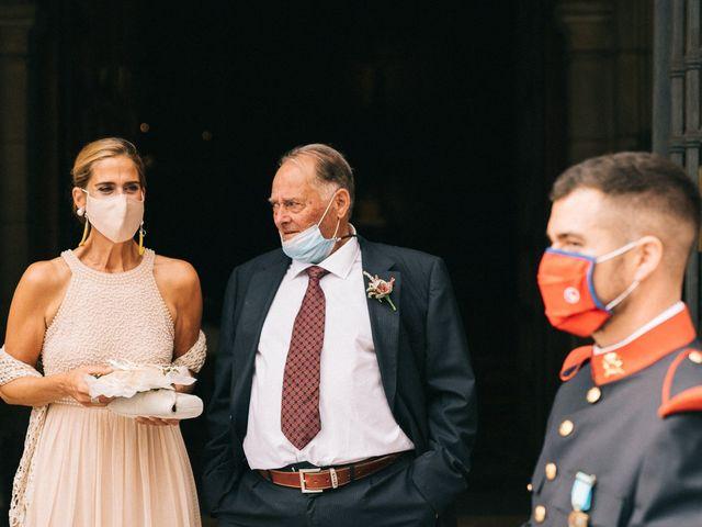 La boda de Roberto y Cris en Gijón, Asturias 10