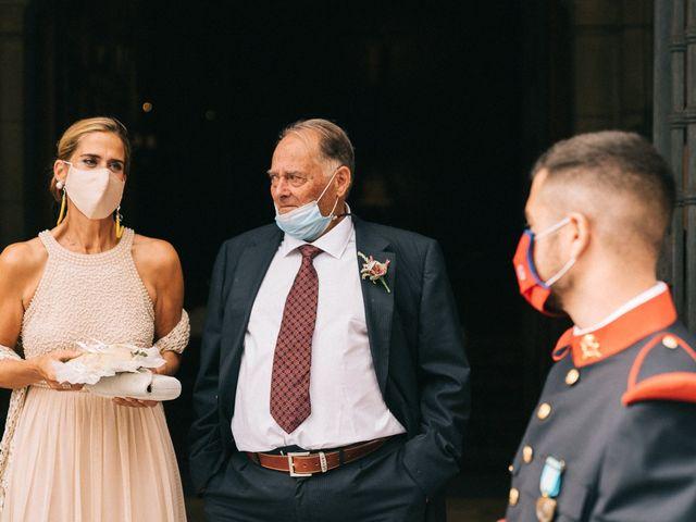 La boda de Roberto y Cris en Gijón, Asturias 11
