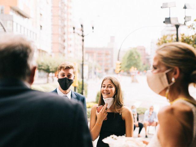 La boda de Roberto y Cris en Gijón, Asturias 12