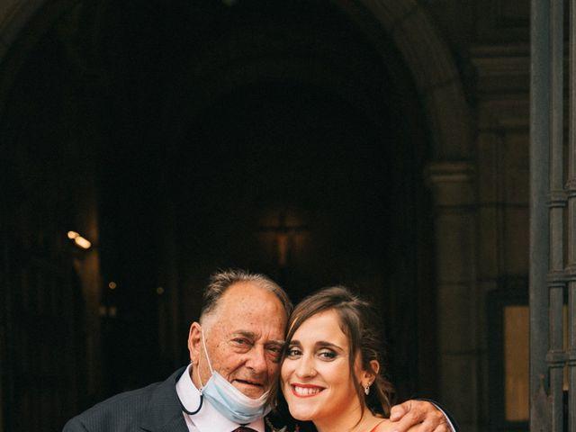 La boda de Roberto y Cris en Gijón, Asturias 14