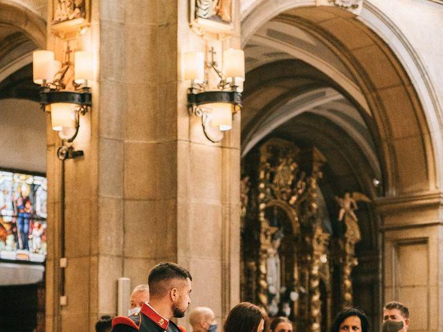 La boda de Roberto y Cris en Gijón, Asturias 27