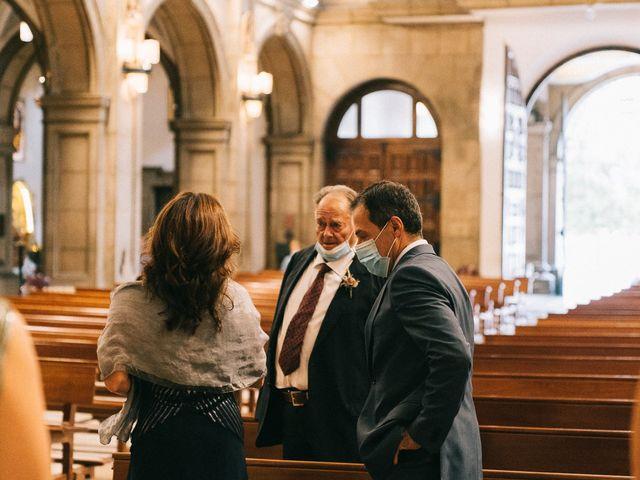 La boda de Roberto y Cris en Gijón, Asturias 28