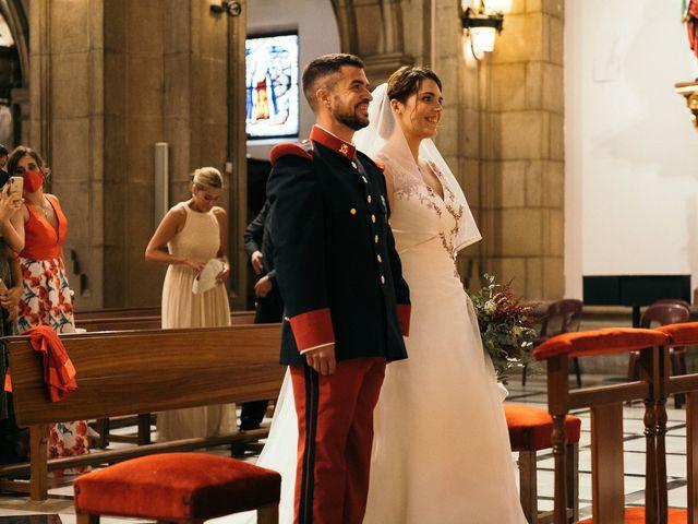 La boda de Roberto y Cris en Gijón, Asturias 40