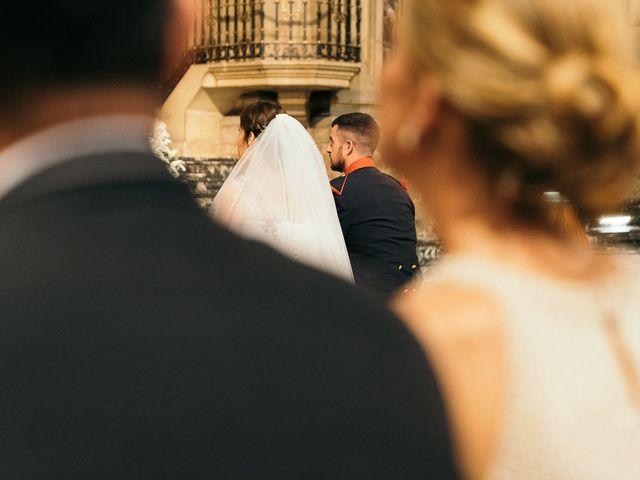 La boda de Roberto y Cris en Gijón, Asturias 44