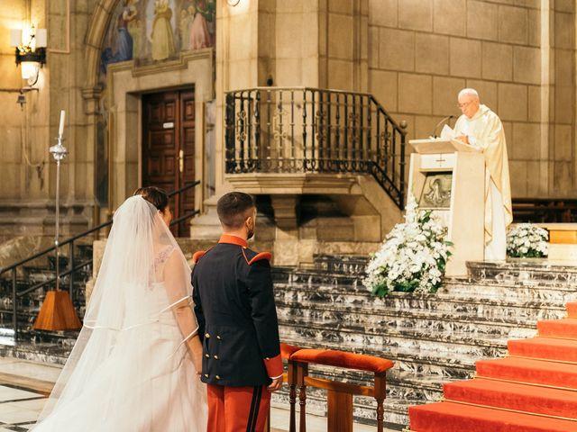 La boda de Roberto y Cris en Gijón, Asturias 46