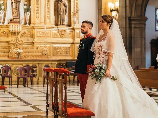 La boda de Roberto y Cris en Gijón, Asturias 48