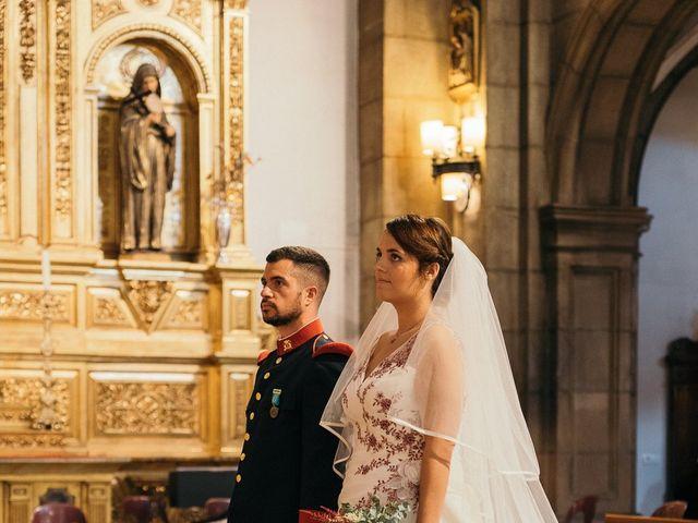 La boda de Roberto y Cris en Gijón, Asturias 49