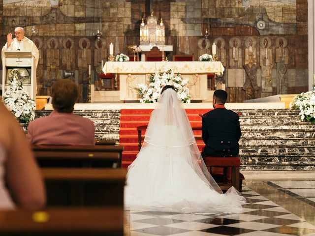 La boda de Roberto y Cris en Gijón, Asturias 51