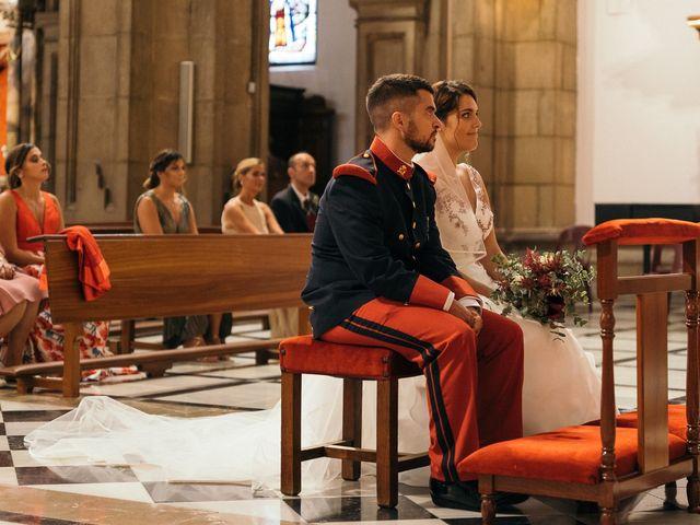La boda de Roberto y Cris en Gijón, Asturias 52