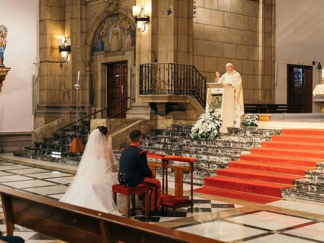 La boda de Roberto y Cris en Gijón, Asturias 53
