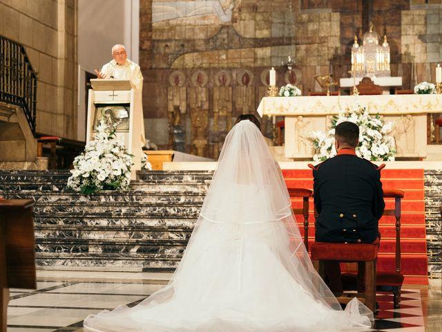 La boda de Roberto y Cris en Gijón, Asturias 54