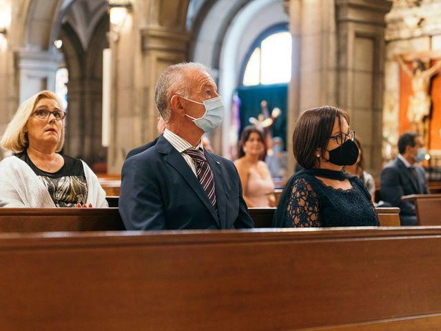 La boda de Roberto y Cris en Gijón, Asturias 56