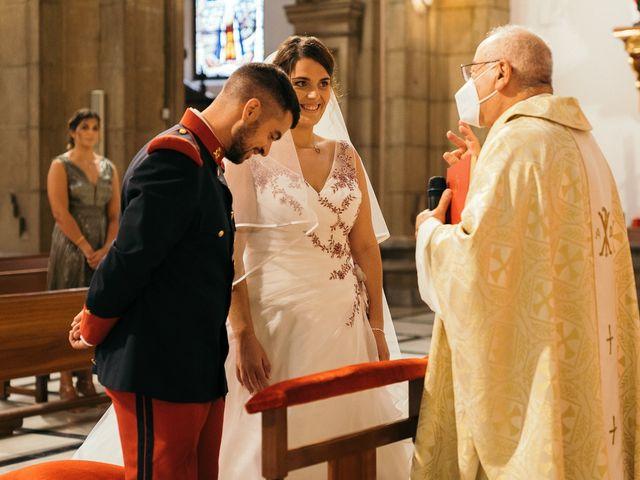 La boda de Roberto y Cris en Gijón, Asturias 57