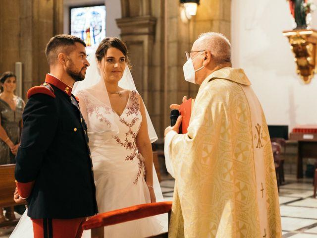 La boda de Roberto y Cris en Gijón, Asturias 58