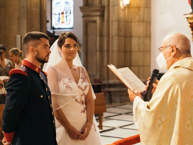 La boda de Roberto y Cris en Gijón, Asturias 61