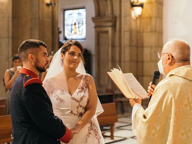 La boda de Roberto y Cris en Gijón, Asturias 63