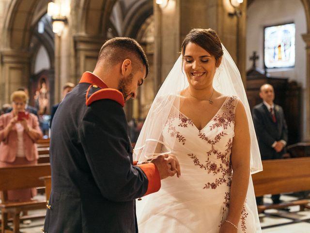 La boda de Roberto y Cris en Gijón, Asturias 66