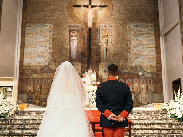 La boda de Roberto y Cris en Gijón, Asturias 69