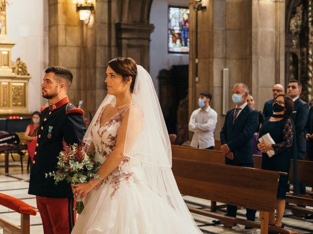 La boda de Roberto y Cris en Gijón, Asturias 70