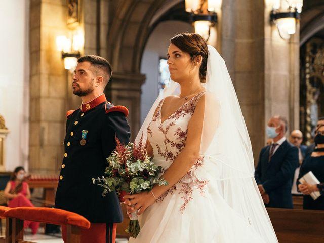 La boda de Roberto y Cris en Gijón, Asturias 71