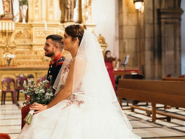 La boda de Roberto y Cris en Gijón, Asturias 72