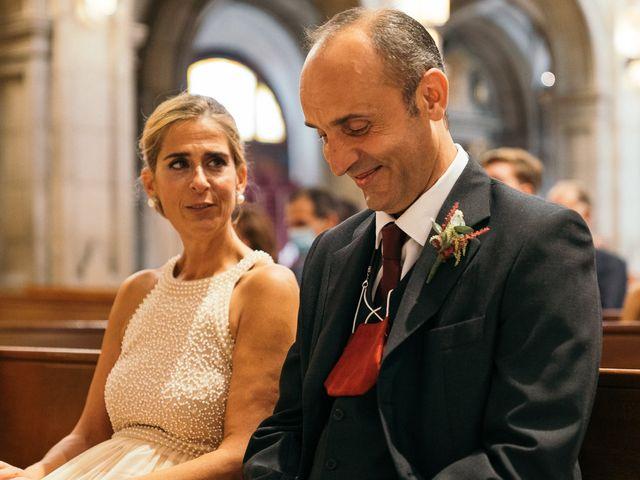 La boda de Roberto y Cris en Gijón, Asturias 73