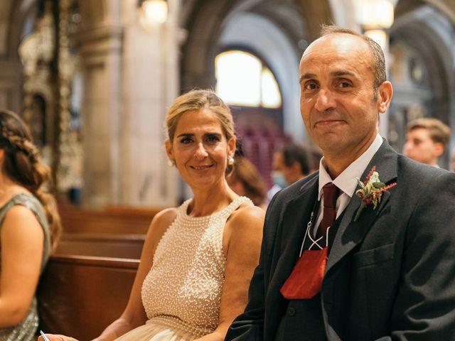 La boda de Roberto y Cris en Gijón, Asturias 74