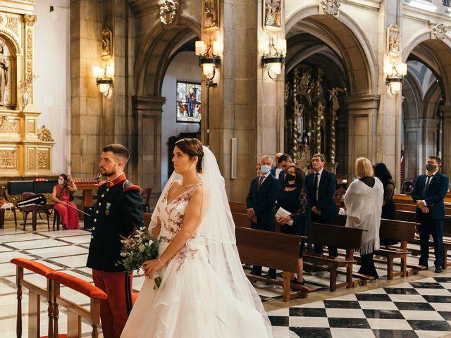 La boda de Roberto y Cris en Gijón, Asturias 78